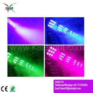 LEDの移動ヘッド段階ライトナイトクラブ党クリスマス