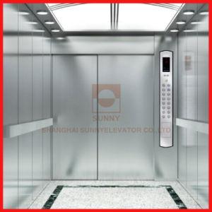 Geschwindigkeit 1~2.5m/S niedriges Noice und Safe für Krankenhaus-Höhenruder