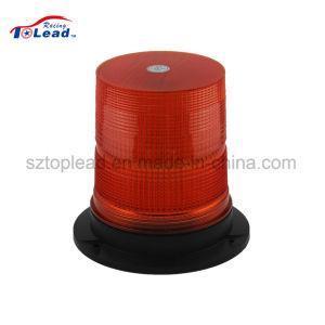 LED IP65 12-24Vのこはく色のフォークリフトの警告の合図の光