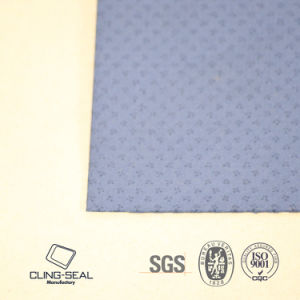 Strato composito di rinforzo 1.0mm della guarnizione della testata di cilindro della fibra di amianto di Tange liberamente