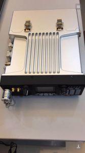 Dmr& P25及びアナログのマルチモードの低いVHF Manpackのトランシーバのラジオ