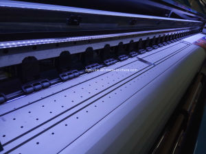 3200mmのSignboardのデジタルインクジェット大きいフォーマットプリンター