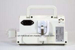 Pompa d'alimentazione della siringa di infusione dell'iniezione elettronica veterinaria medica Nuovo-Portatile dell'ospedale