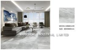 Tegel 800*800mm van het Porselein van de Bevloering van het Bouwmateriaal Marmeren Binnenlandse