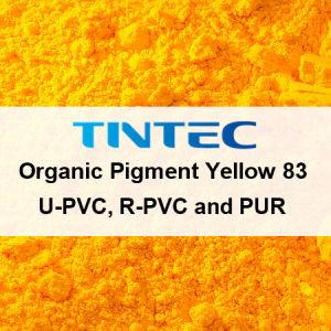インクのための顔料の黄色い83常置黄色Hr