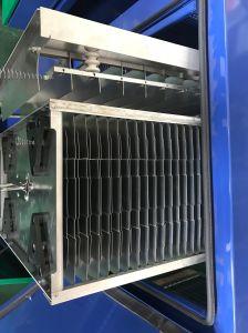 Het Zuiverende Systeem van de Lucht van het elektrostatische Neerslagmiddel in het bijzonder