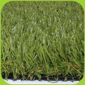 Landschaft vier Tonnen für Hausgarten-künstliches Gras
