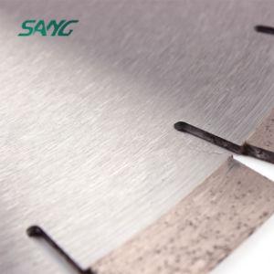 il diamante di 300mm~900mm la lama per sega per granito
