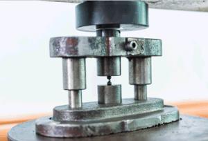 G200 5.5mm Chromstahl-Kugel-fester Bereich