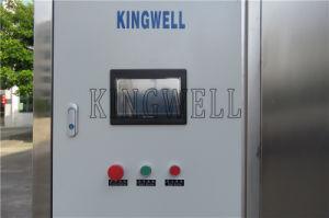 Alimentação do fabricante Bom Preço máquina de gelo/Cube máquina de gelo