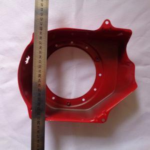 Gx160 168f 2kVA Puissance boîtier du ventilateur de recul du démarreur du moteur