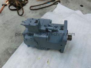 굴착기 그레이더를 위한 Rexroth 유압 펌프 A11vlo260 피스톤 펌프