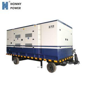 Honny Energien-beweglicher Energien-Generator