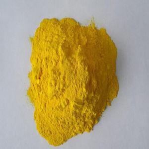 Comercio al por mayor de pigmento de óxido de hierro, óxido de hierro amarillo, los pigmentos de óxido de hierro 910 mate