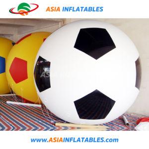 Ballon de Rugby ballon gonflable géant de l'hélium ballon de football de soccer