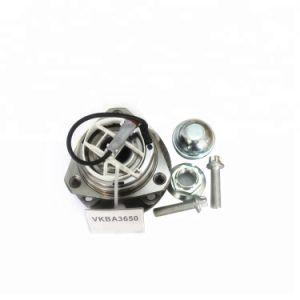 Tipo brida Auto Cubo de rueda de la unidad de cojinete R153.47 Vkba3650