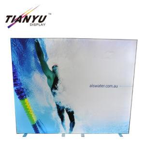 Алюминиевая рама натяжение ткани блок освещения