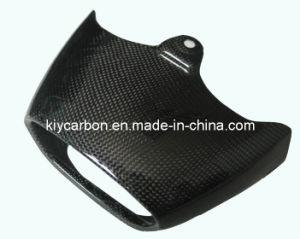 Endcap silenciador parte motociclo de carbono para a Honda CBR1000rr 04-05