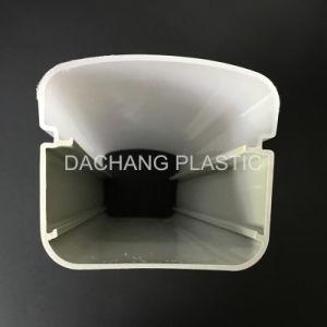 PC Polycarbonat-Koextrusion-Rohr für LED-helles Gehäuse