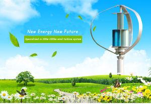 Q 600W de l'axe vertical Maglev résidentiel générateur de l'éolienne