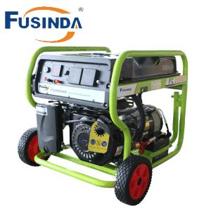 Fácil de operar o gerador de gasolina 2000W / 2KW para uso doméstico