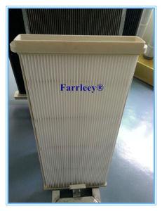Ciment Le ciment silo cartouche du filtre à cartouche du filtre à cartouche de filtre à WAM