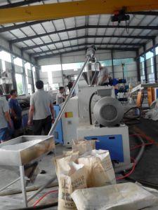 Machine de la calandre en PVC/feuille de Mousse sans PVC/plastique de la Machine Extrudeuse