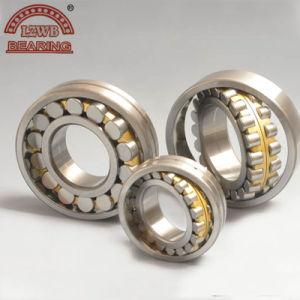 Rodamientos de rodillos esféricos de alquiler de maquinaria (22210K)