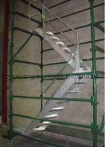 A Austrália Kwikstage Andaime Modular System-Aluminum escada de andaimes