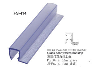 La Chine Supplier de Bathroom Glass Door Seal