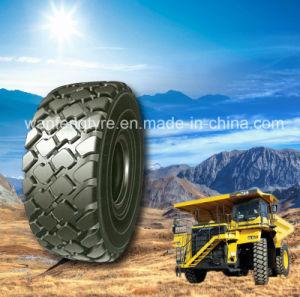 ブルドーザーおよびローダー(17.5R25、20.5R25)のためのOTRのタイヤ