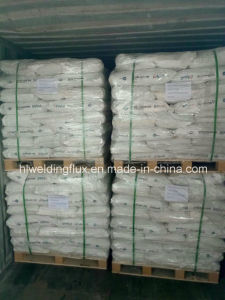 LUF van de Zaag van de Hardheid van Hulin van Laiwu Super voor het Hardfacing van het Materiaal van het Lassen van de Bekleding van het Broodje