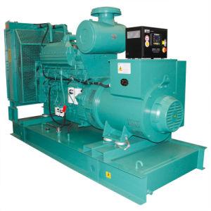 Cummins 60kw Silent Diesel Generator Set