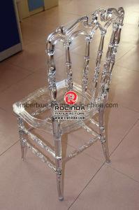 Chair樹脂王か樹脂のChiavariの椅子または高品質の低価格