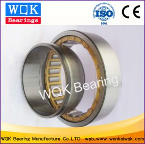 Roulement Wqk3088nu em roulement à rouleaux cylindriques avec cage en laiton