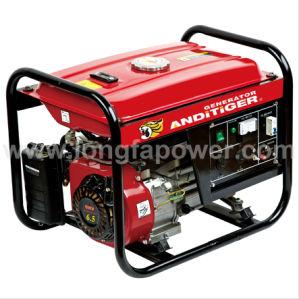3kw générateur électrique de l'essence pour utilisation à domicile