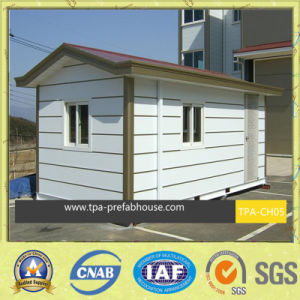 20ft Moveable Water Proof Prefab Container House
