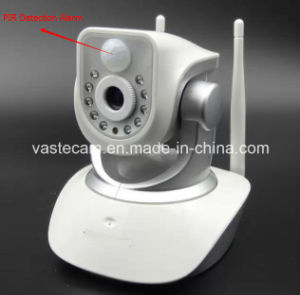 Innovation Smart Network Camera mit PIR Detection und Motion Detection Local Alarm