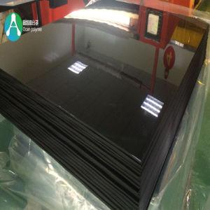 Thermoformingの堅いプラスチックPVCは冷却塔のための黒を広げる
