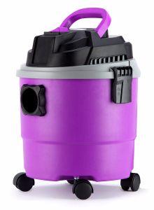305p-15L 1400W Aspirador do tanque de plástico com ou sem conector