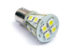 LED 백색 자동 LED 전구 (1156/1157-14) 5050SMD