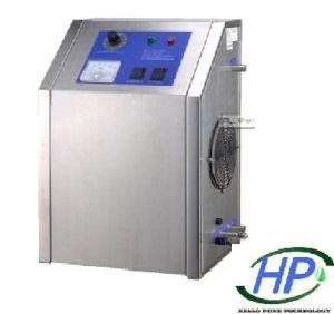 3G/H gerador de ozônio para purificação de tratamento de água RO