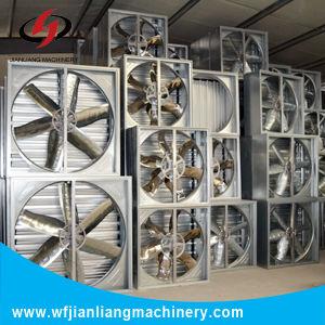 Jlh-1220 de zware Ventilator van de Ventilatie van de Hamer voor Gevogelte en Serre