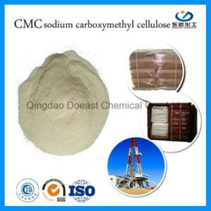 CMC die (natrium carboxymethyl cellulose) het Gebruik van Vloeistoffen breken