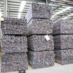 2017 Huaye Rang 201 de Vierkante Pijp van het Staal Stainlesss