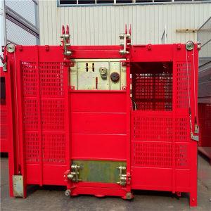 Convertidor de frecuencia de velocidad media de la Construcción ascensor ascensor