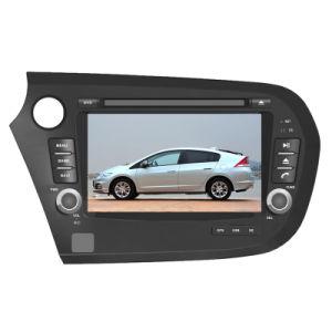 Lettore DVD dell'automobile con Screen GPS Navigation per Honda Insight