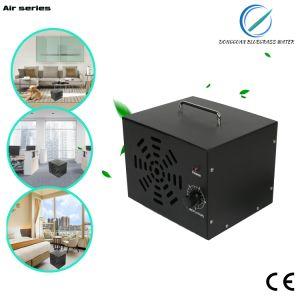 La eliminación de olores de la máquina de purificación de aire generador de ozono 3500mg/H Ozonizer esterilizador