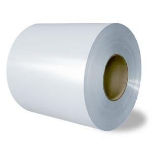 La bobina de aluminio