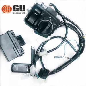 Interruptor de ignição CD100 partes separadas motociclo para todos os modelos de motociclo
